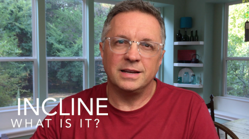 1 - What is Incline?