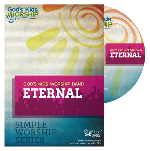Simple Worship for Kids at ...