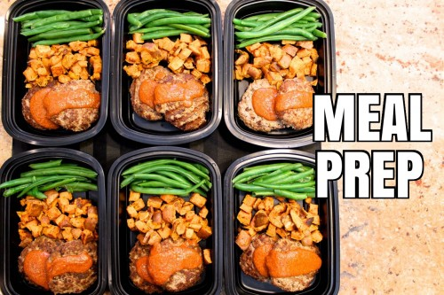 How to Meal Prep Beef
