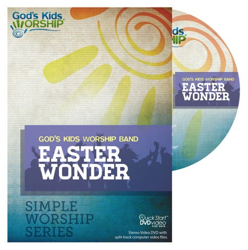 Simple Worship for Wired Kids