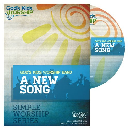 Simple Worship for Kids on ...