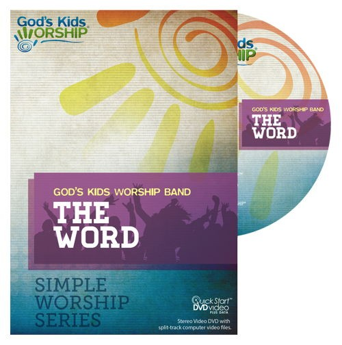 Kids Can Worship Too with S...