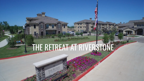 Retreat at Riverstone