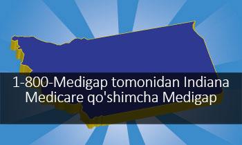 1-800-Medigap tomonidan Ind...