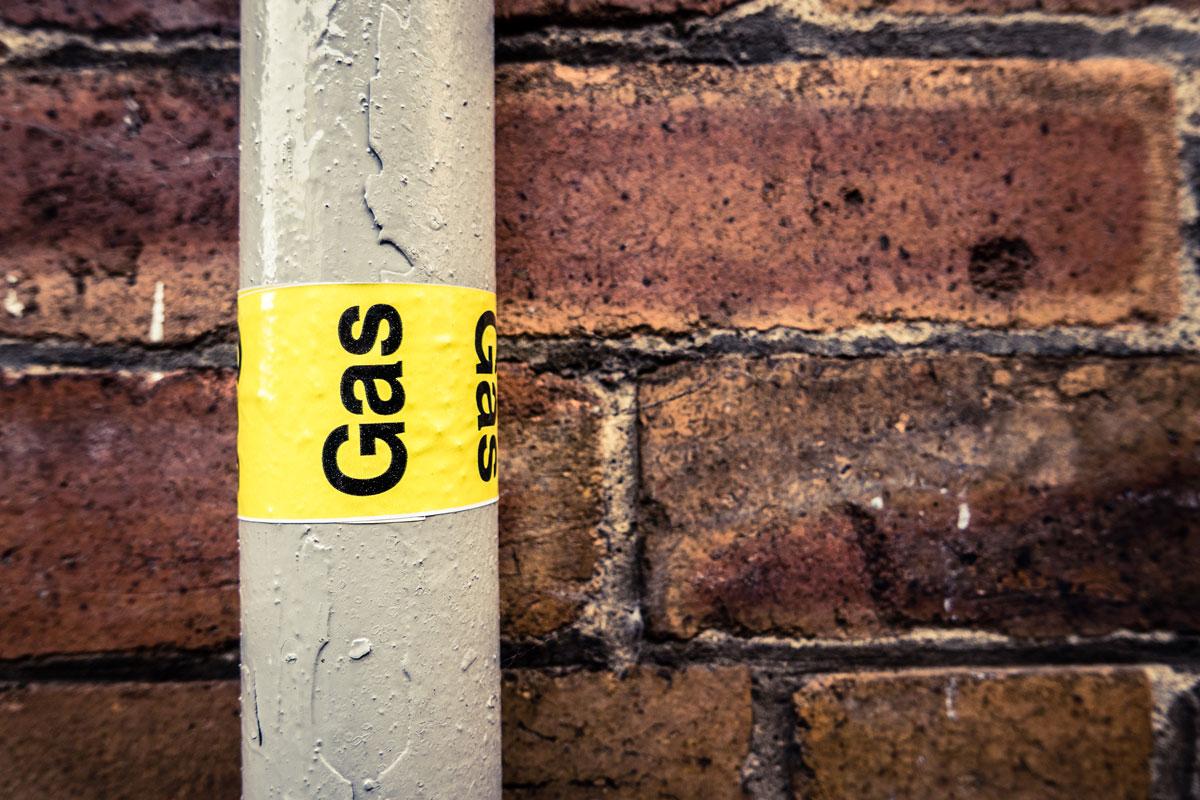 I Need Emergency Gas Line a...