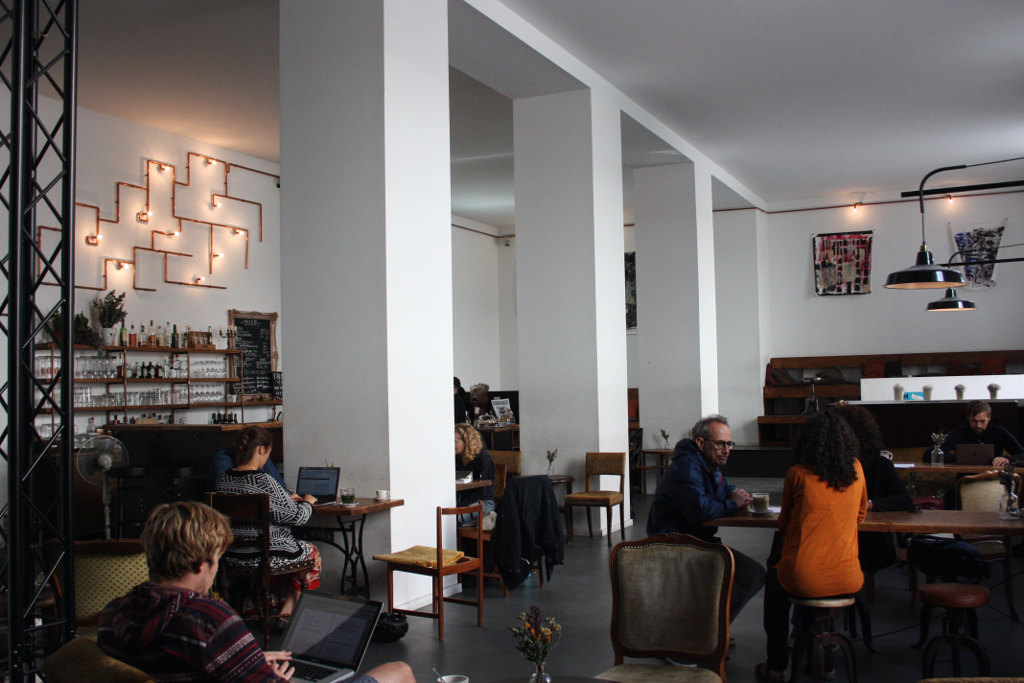 Best Internet Cafes in Berlin