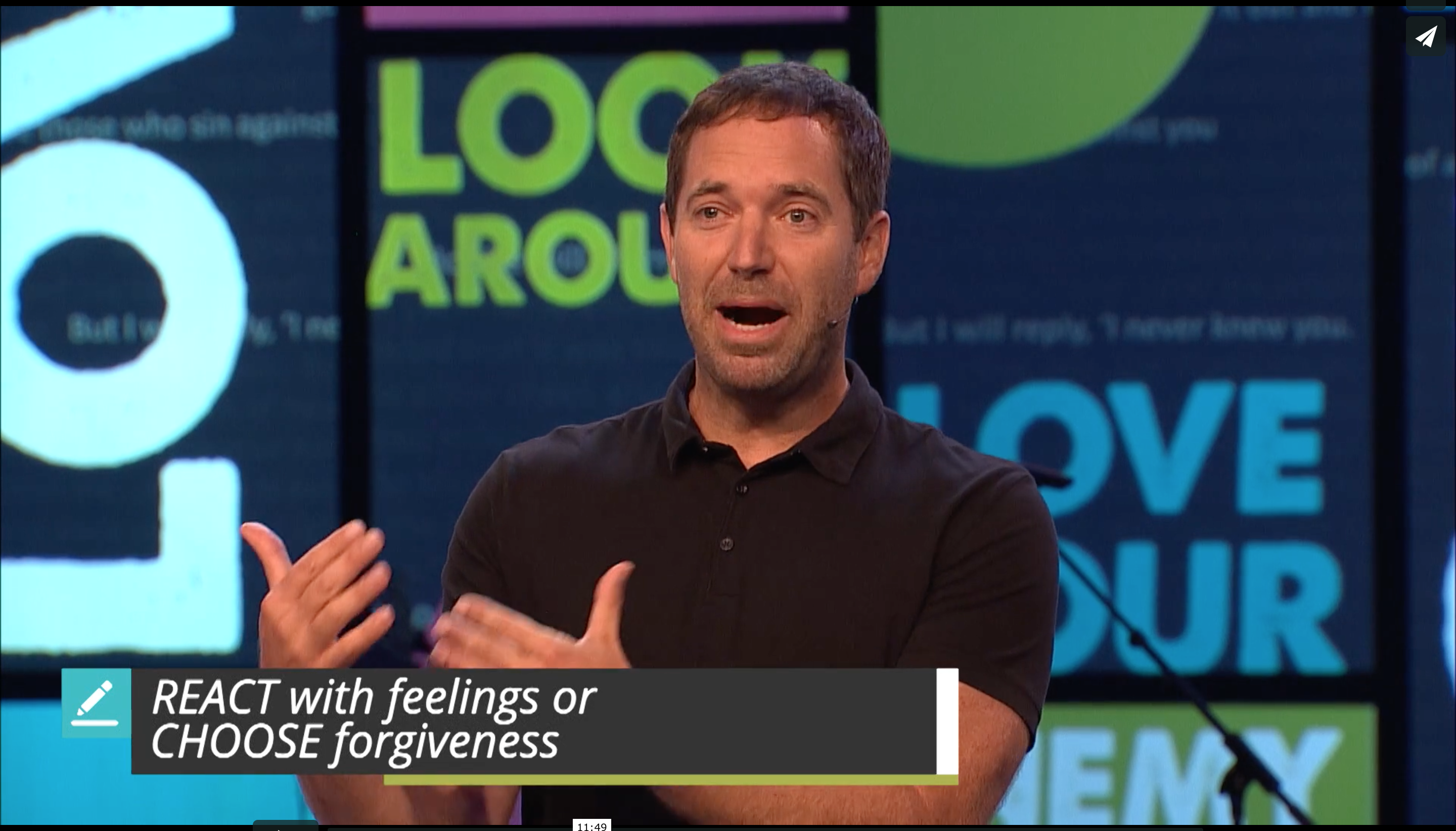 Bible Verses on Forgiveness