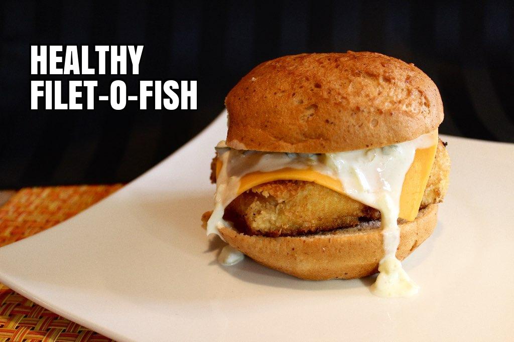 McDonald's Filet-O-Fish Hea...