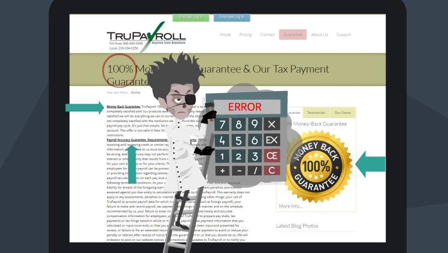 Payroll Tax Calculator