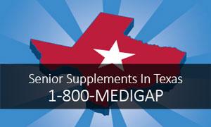 Senior Supplements in Texas...