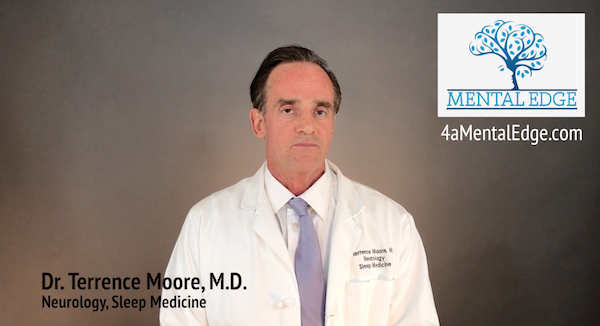 Dr. Terrence Moore, M.D.
