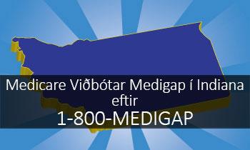 Medicare Viðbótar Med...