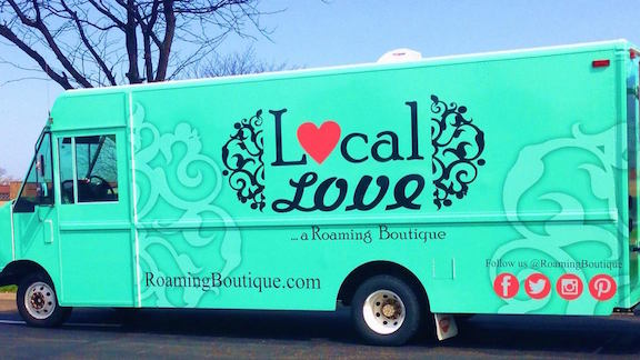 Roaming Boutique