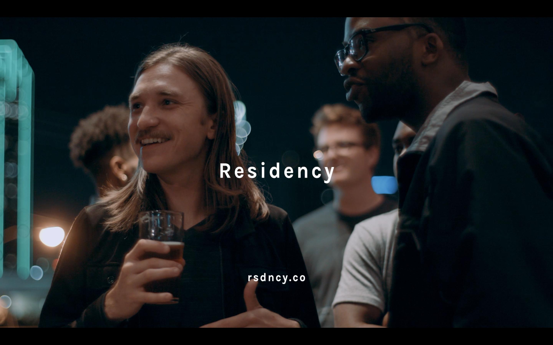 Meet Residency