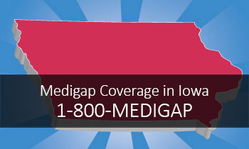 Medigap Coverage in Iowa by...