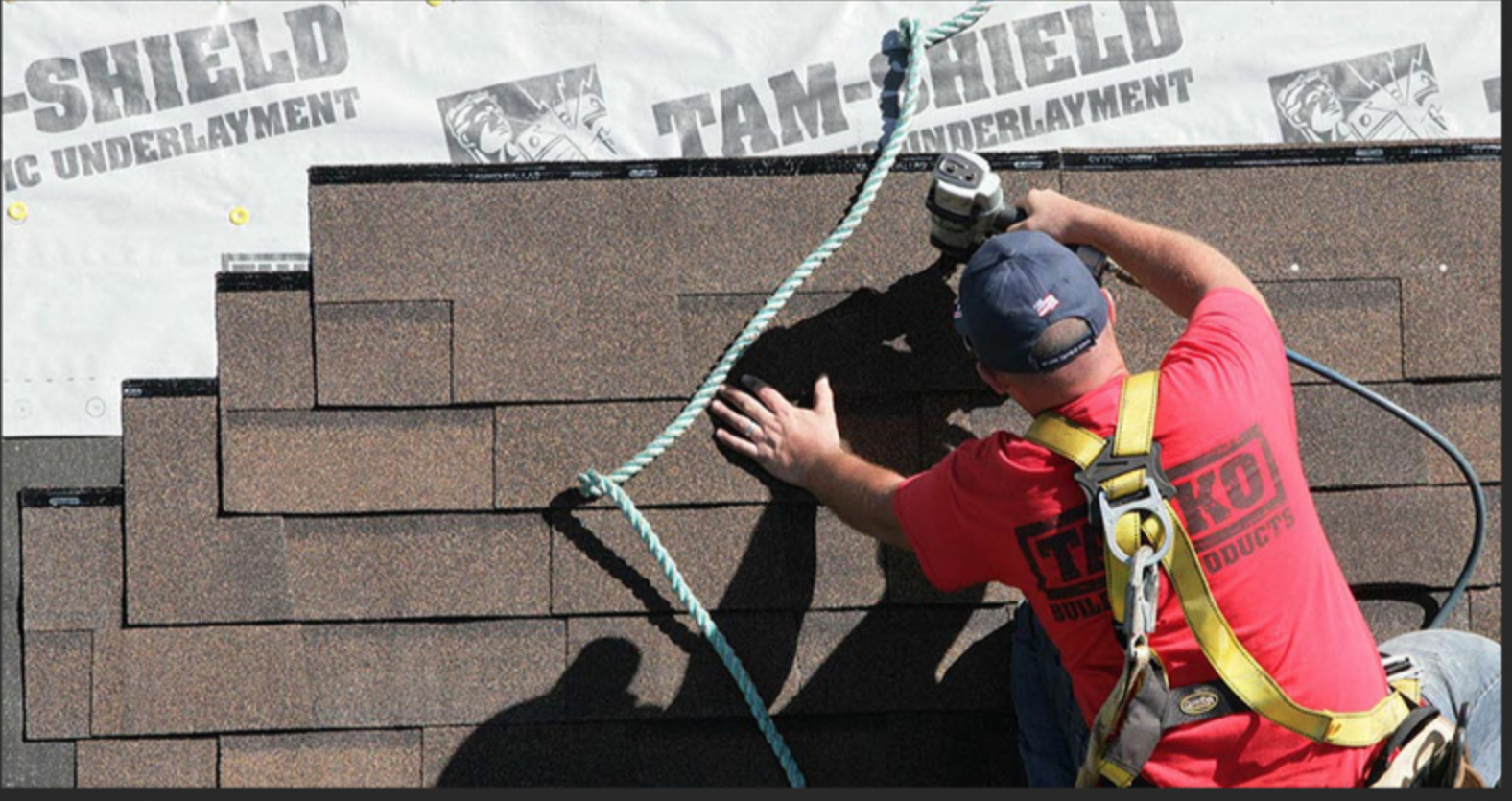 Rockwall Roofers
