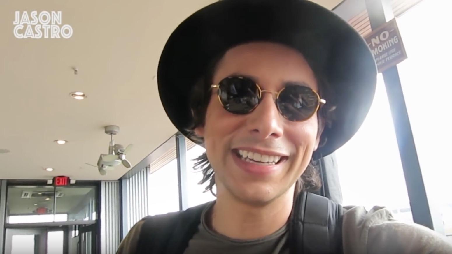 Jason Castro - Singer
