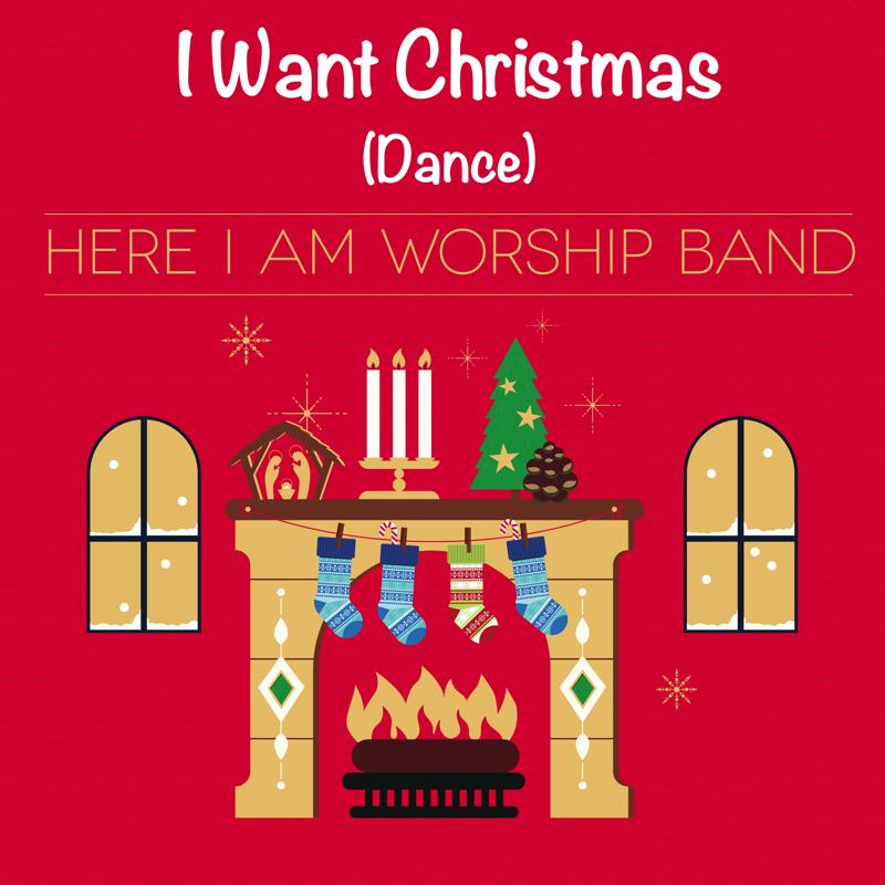 I Want Christmas