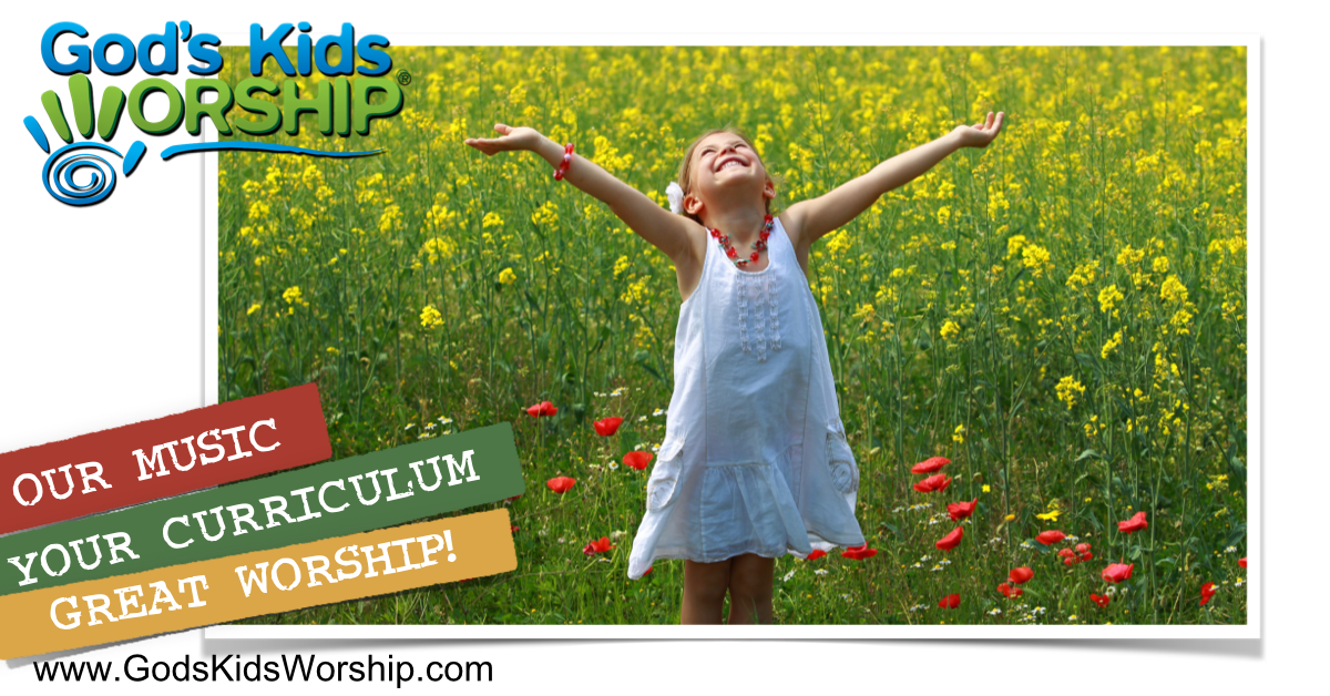 Childrens Worship Songs wit...
