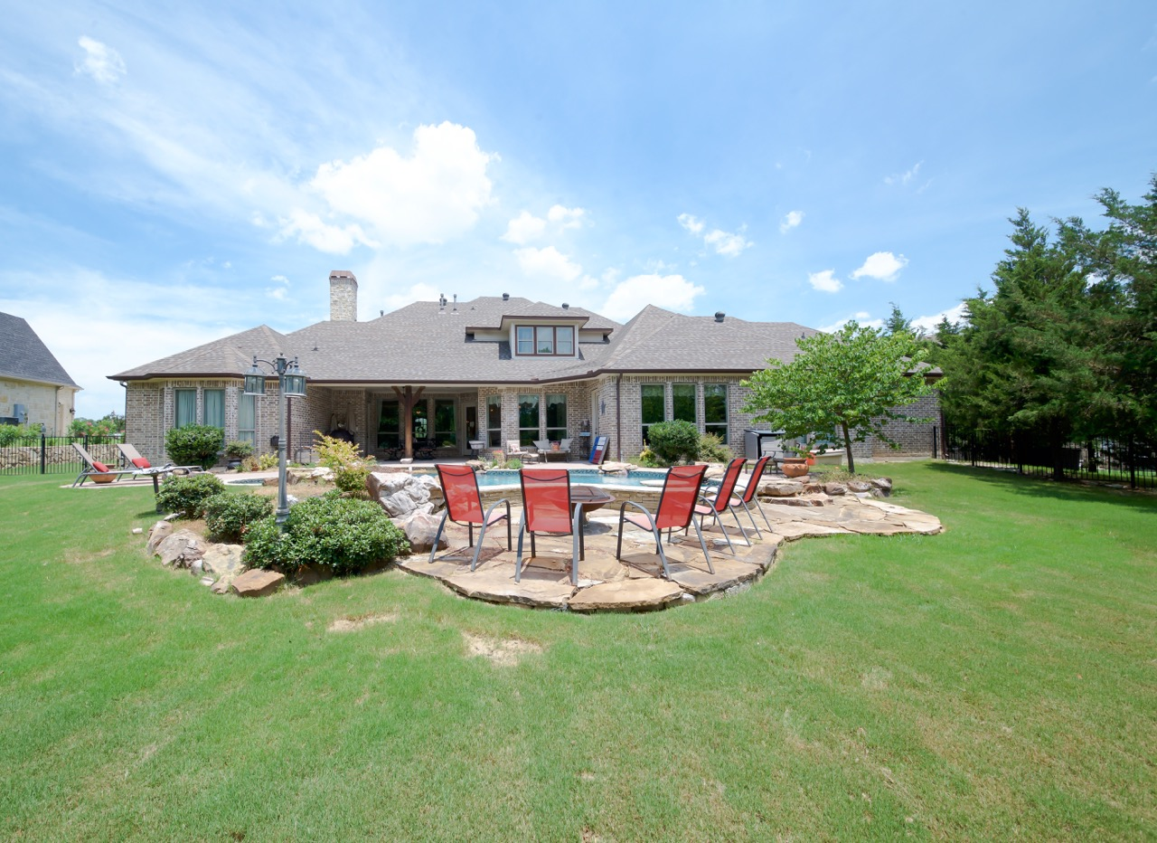 Rockwall homes