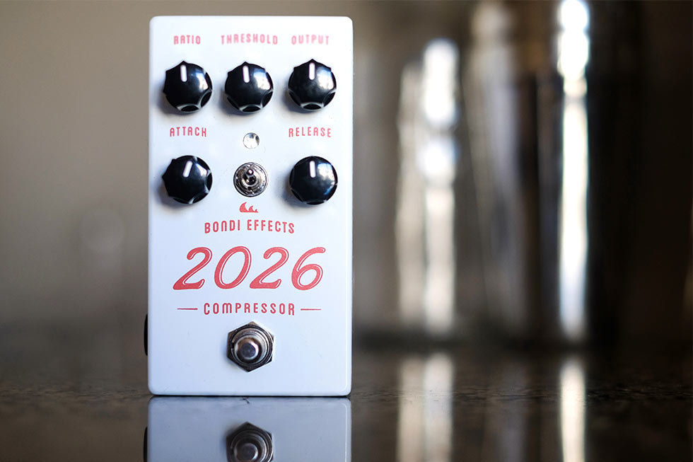 Bondi Effects 2026