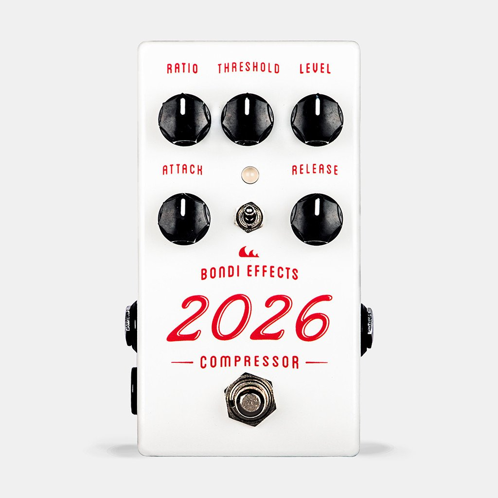 Bondi Effects 2026 Compressor
