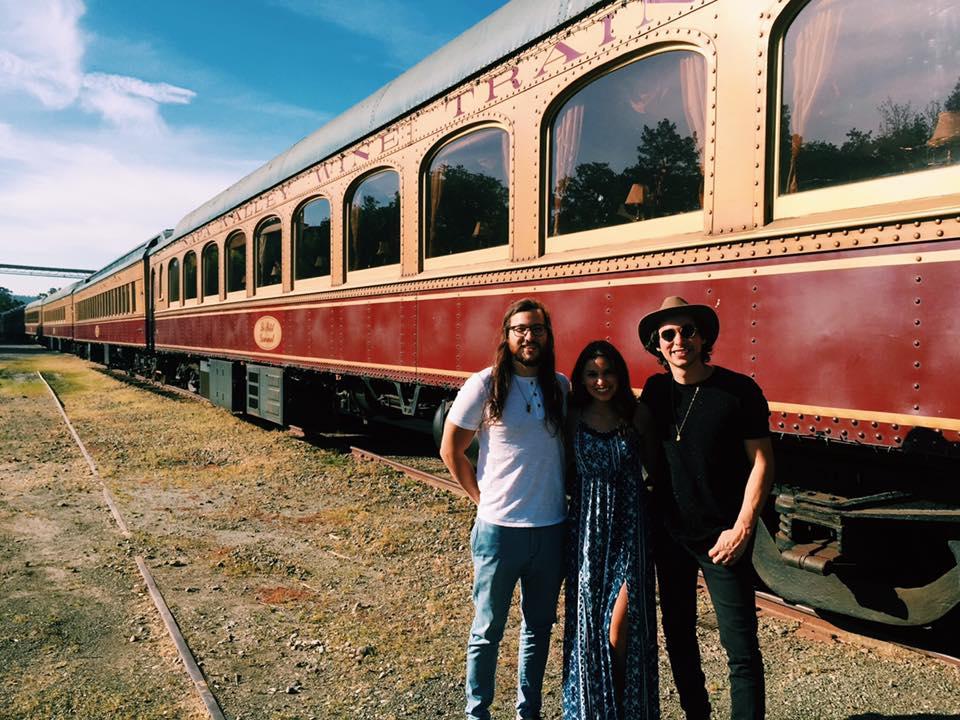 Castro Music Video