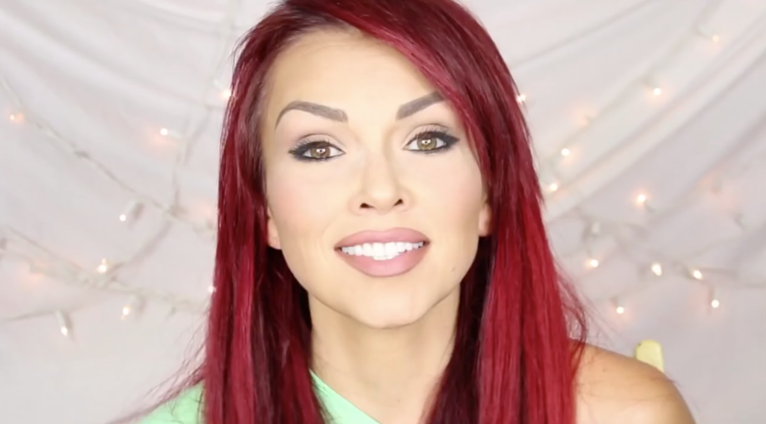 Kandee Johnson