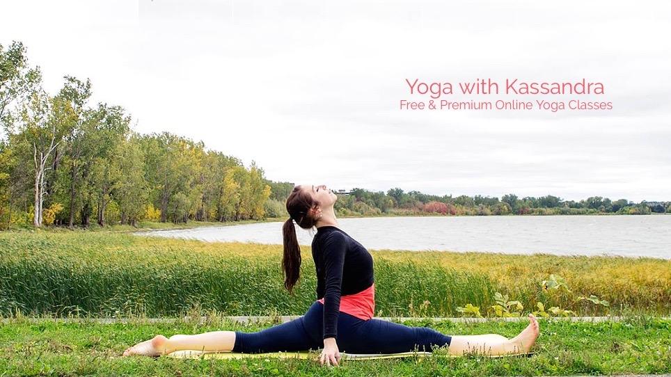 Yoga 14-Day Challenge